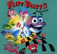 Putt Putt's Fun Pack