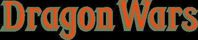Dragon Wars - Clear Logo