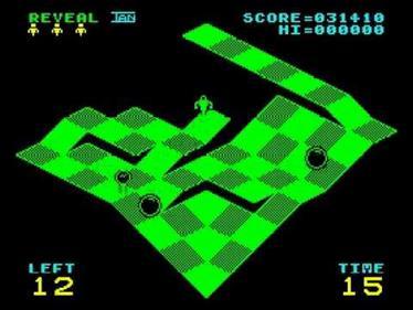 Reveal - Screenshot - Gameplay