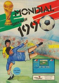 Mondial Simulation 1990