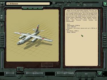 Cuban Missile Crisis: Ice Crusade - Screenshot - Gameplay