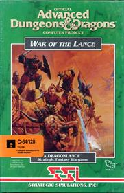 Advanced Dungeons & Dragons: War of the Lance