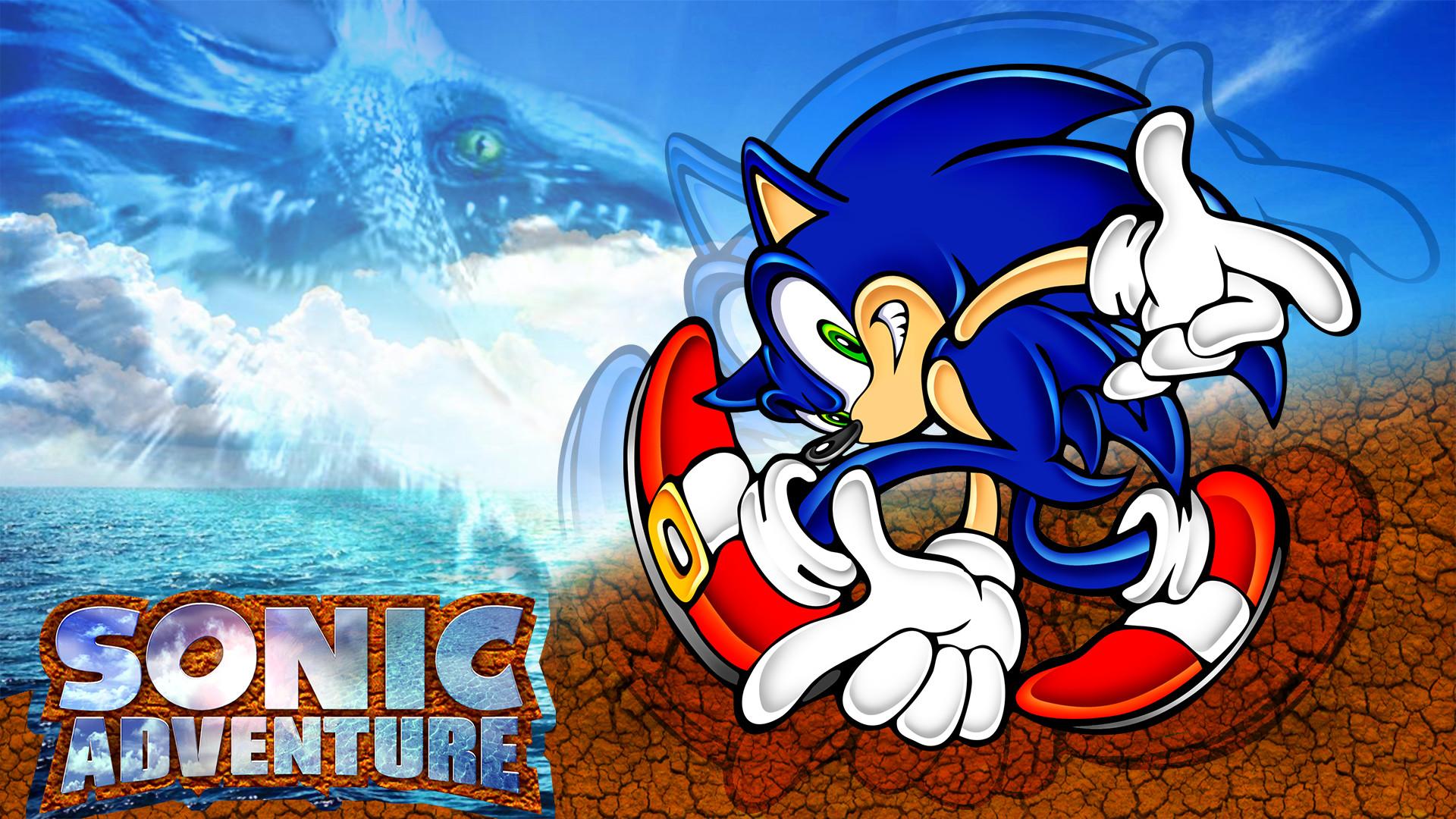 sonic adventure details launchbox games database