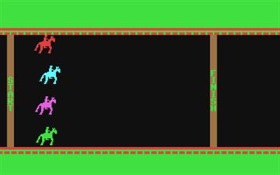 Grand National - Screenshot - Gameplay