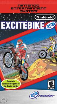 E-Reader Excitebike