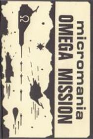 Omega Mission