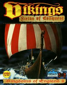 Vikings: Fields of Conquest - Kingdoms of England II