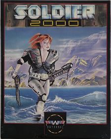 Soldier 2000