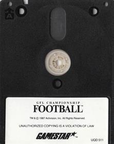 GFL Championship Football - Disc