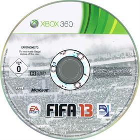 FIFA 13 - Disc