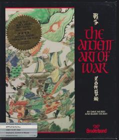 The Ancient Art of War