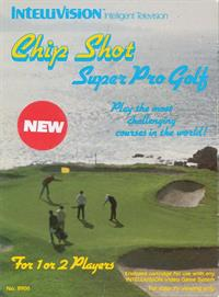 Chip Shot: Super Pro Golf