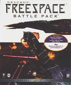 Descent: Freespace: Battlepack
