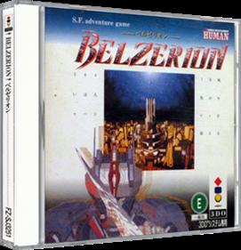 Belzerion - Box - 3D