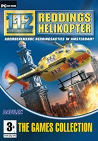 112 Reddingshelikopter