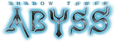 Shadow Tower: Abyss - Clear Logo