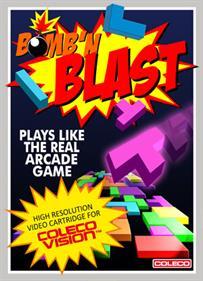 Bomb'n Blast
