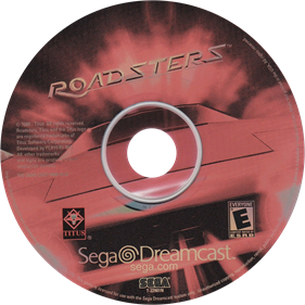 Roadsters - Disc