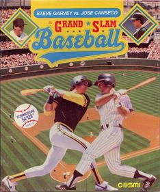 Grand Slam Baseball: Steve Garvey vs. Jose Canseco