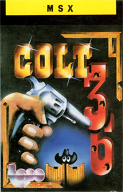 Colt 36