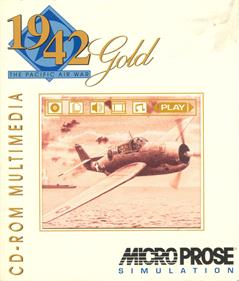 1942: The Pacific Air War Gold