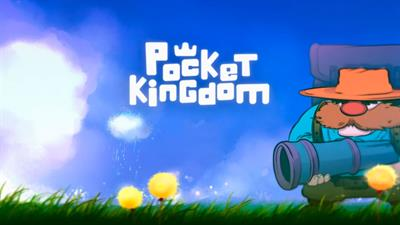 Pocket Kingdom - Fanart - Background