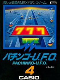 Pachinko-U.F.O.