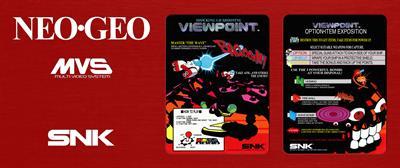 Viewpoint - Arcade - Marquee