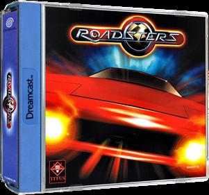 Roadsters - Box - 3D