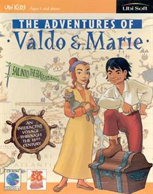 The Adventures of Valdo & Marie