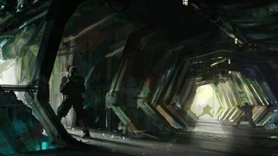 007: Agent Under Fire - Fanart - Background