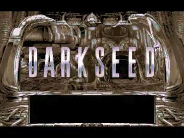 Dark Seed - Screenshot - Gameplay
