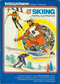 U.S. Ski Team Skiing
