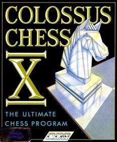 Colossus Chess X