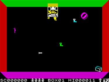 Ah Diddums - Screenshot - Gameplay