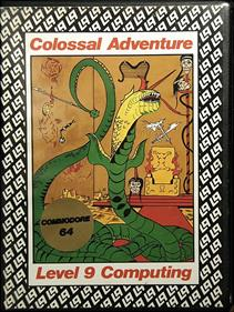 Colossal Adventure