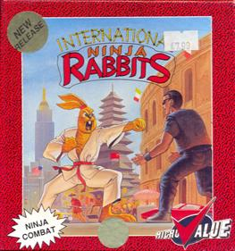 International Ninja Rabbits