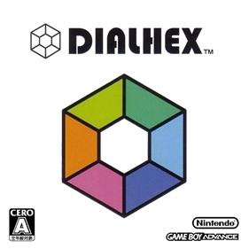 Bit Generations: Dialhex