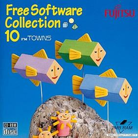 Free Software Collection 10