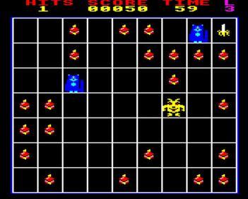 Banana Man - Screenshot - Gameplay