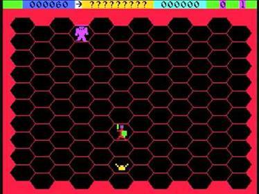 Norseman - Screenshot - Gameplay