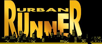 Urban Runner - Clear Logo