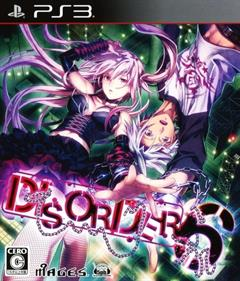 DISORDER6