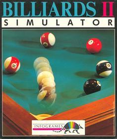 Billiards Simulator II