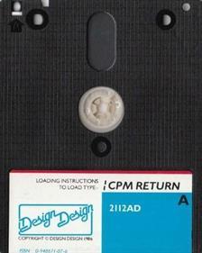 2112 AD - Disc