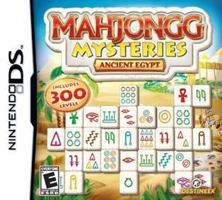 Mahjongg Mysteries: Ancient Egypt