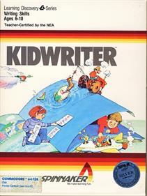 KidWriter