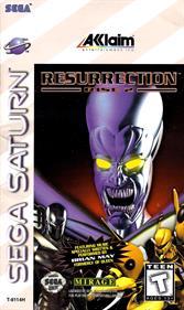 Resurrection: Rise 2