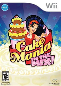 Cake Mania: In the Mix