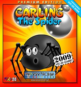 Carling the Spider
